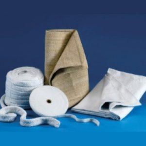 Fiberglass Cloth, Tape & Rope